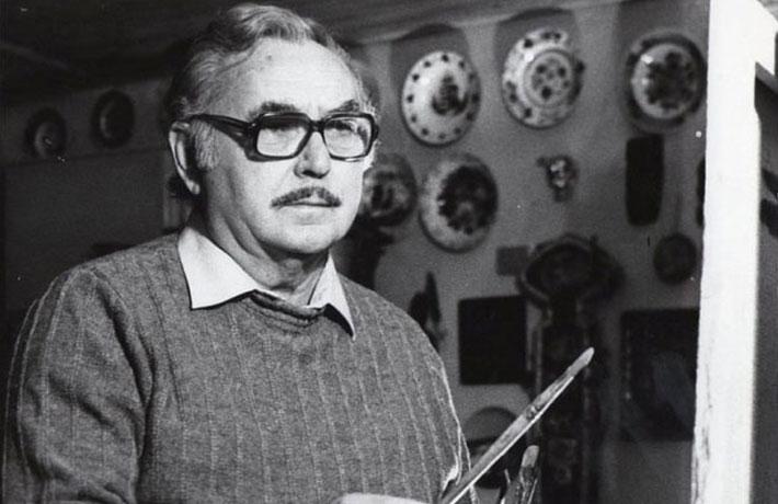 Антон Кашшай