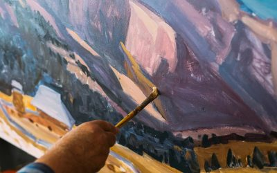 Туризм про майбутнє: в Україні позначився Шлях закарпатського живопису