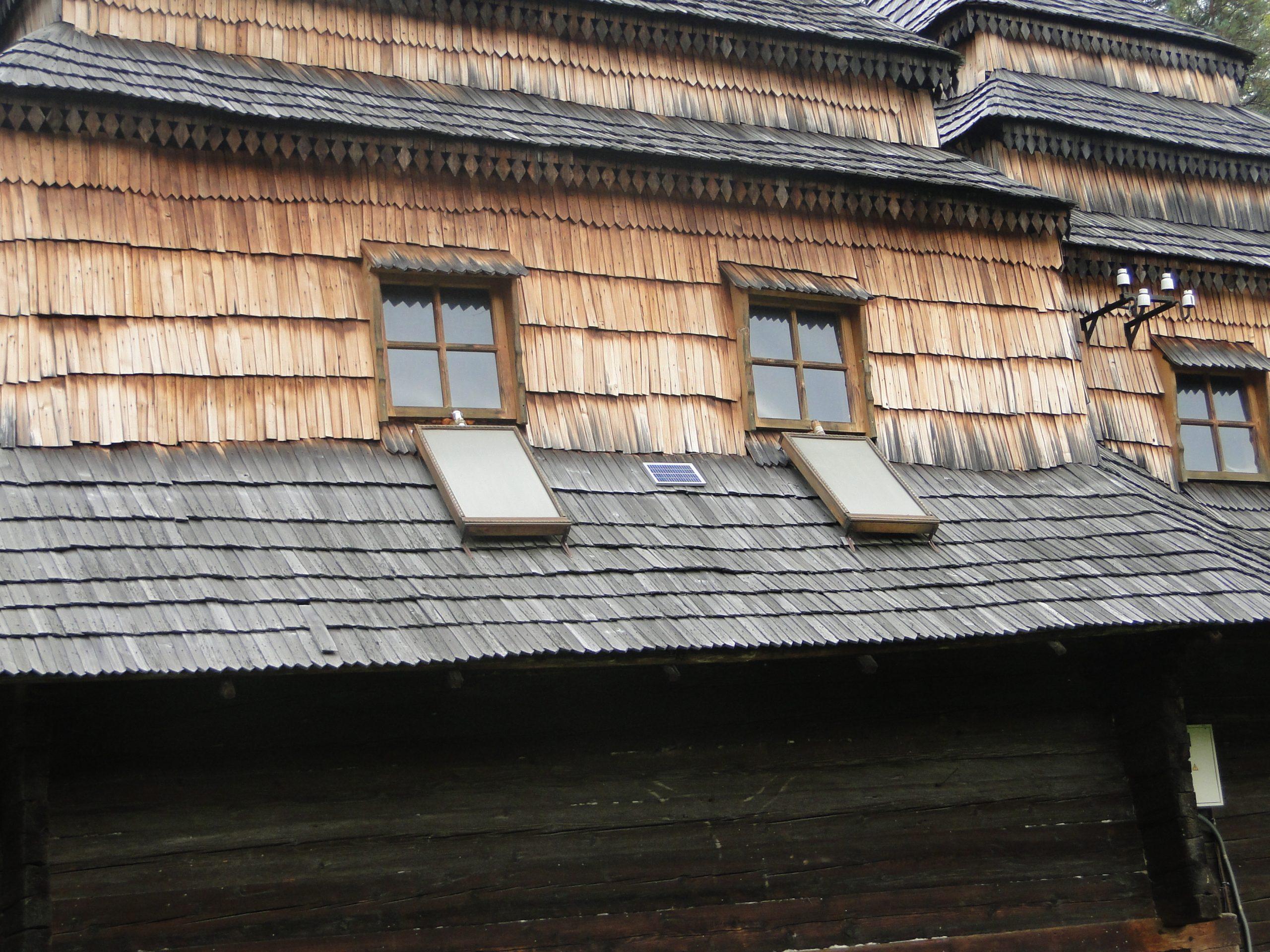 Село Кострино церква