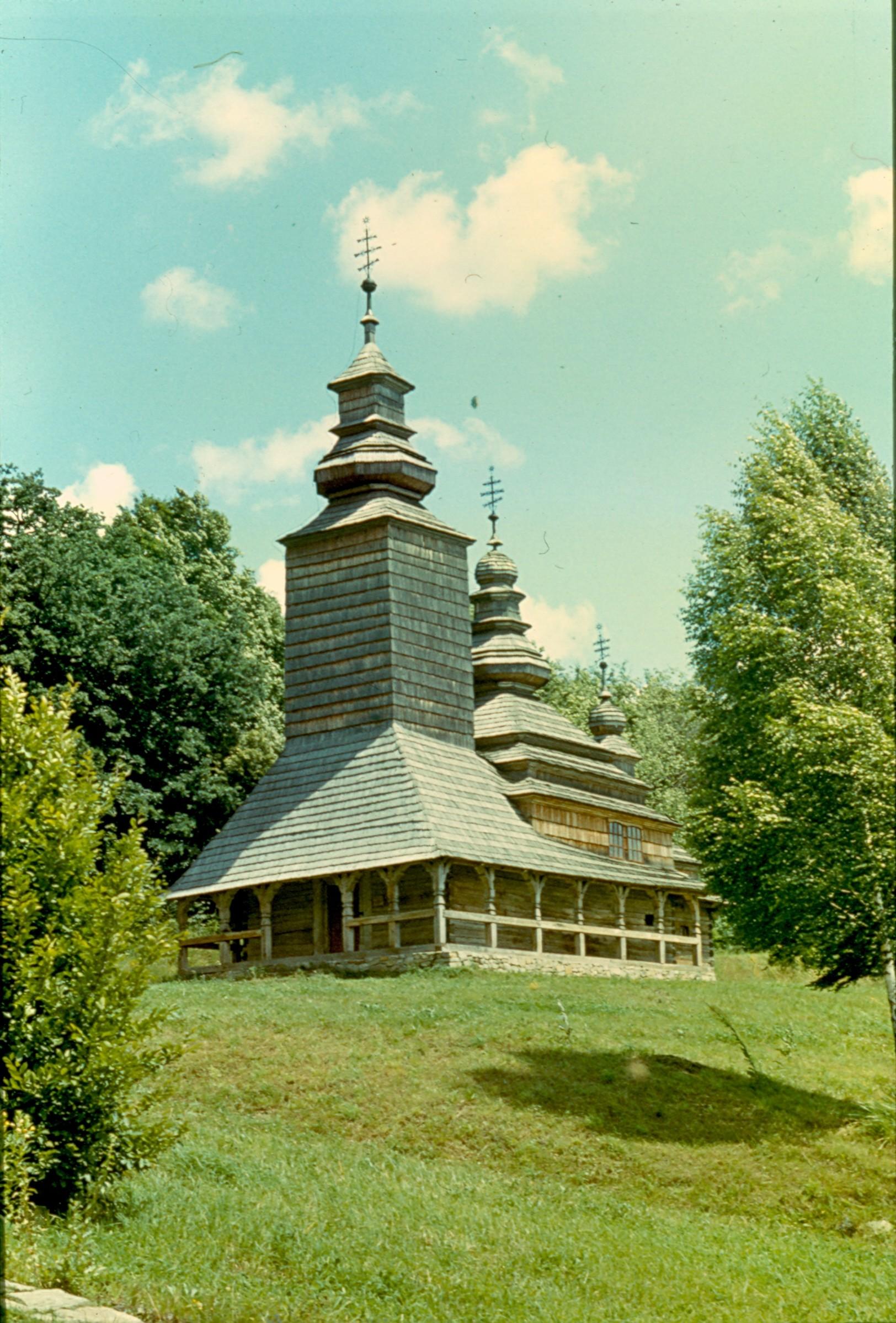 Церква У Києві
