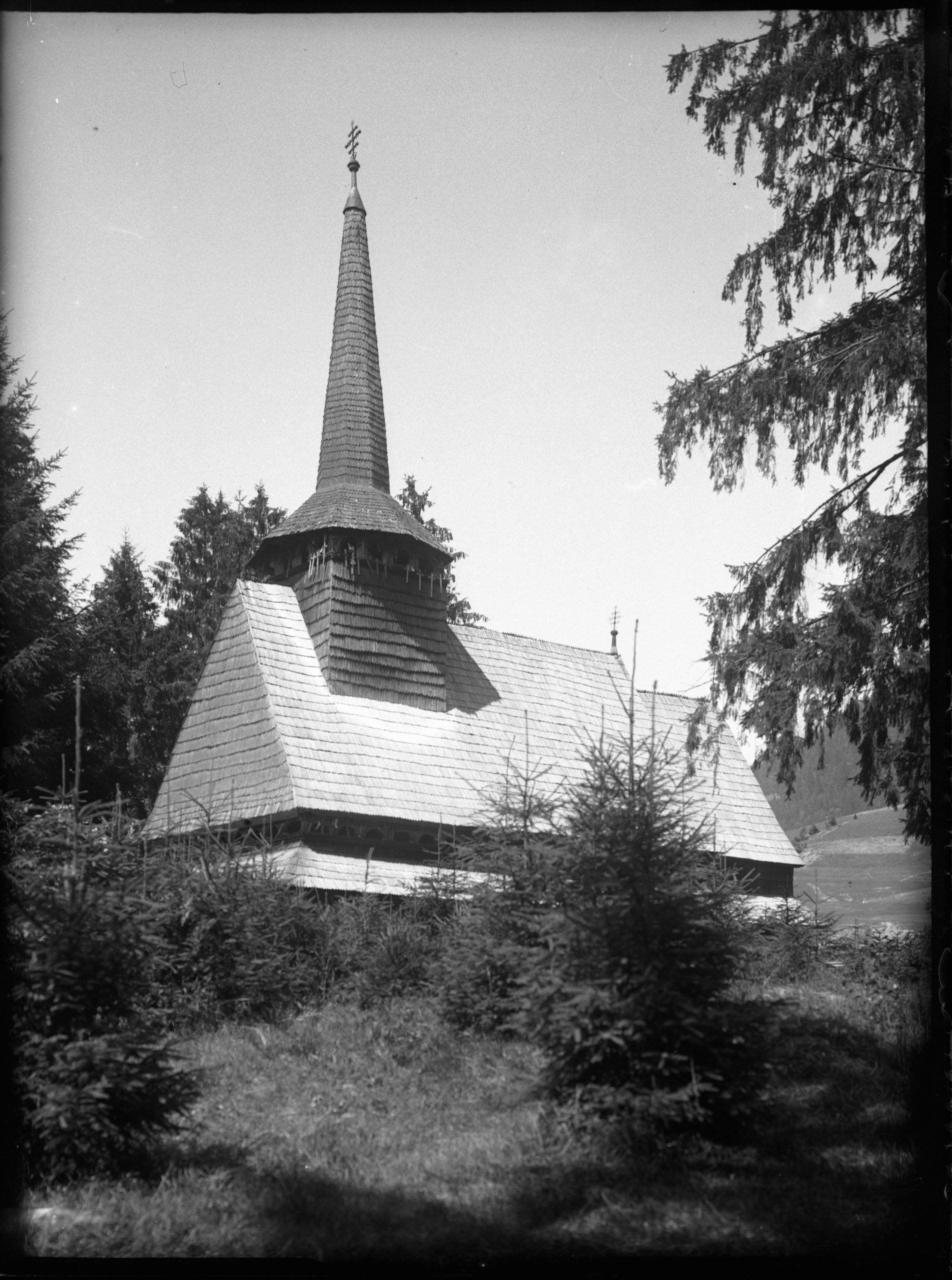 Село Майдан церква