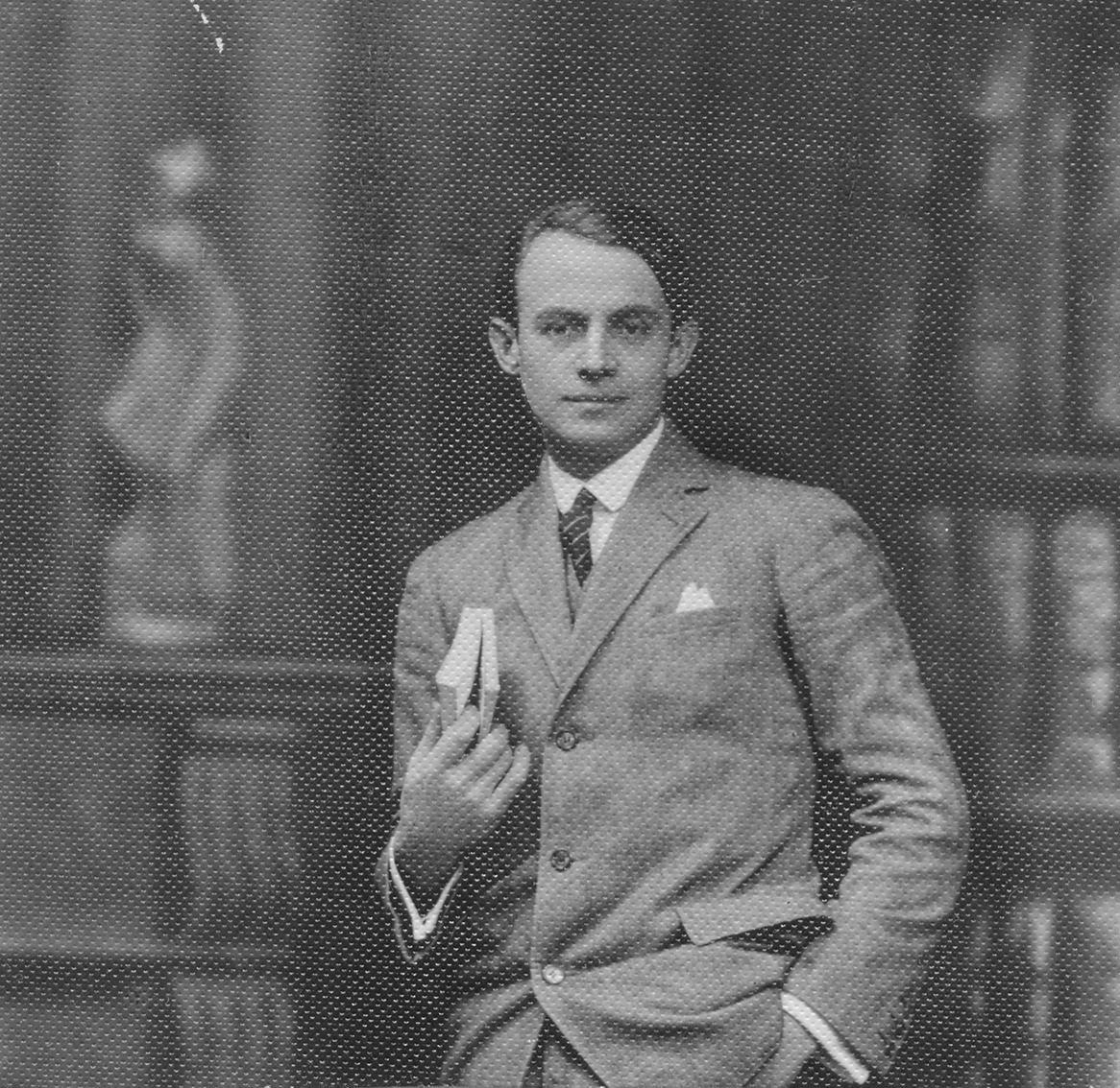 Адельберто Ерделі